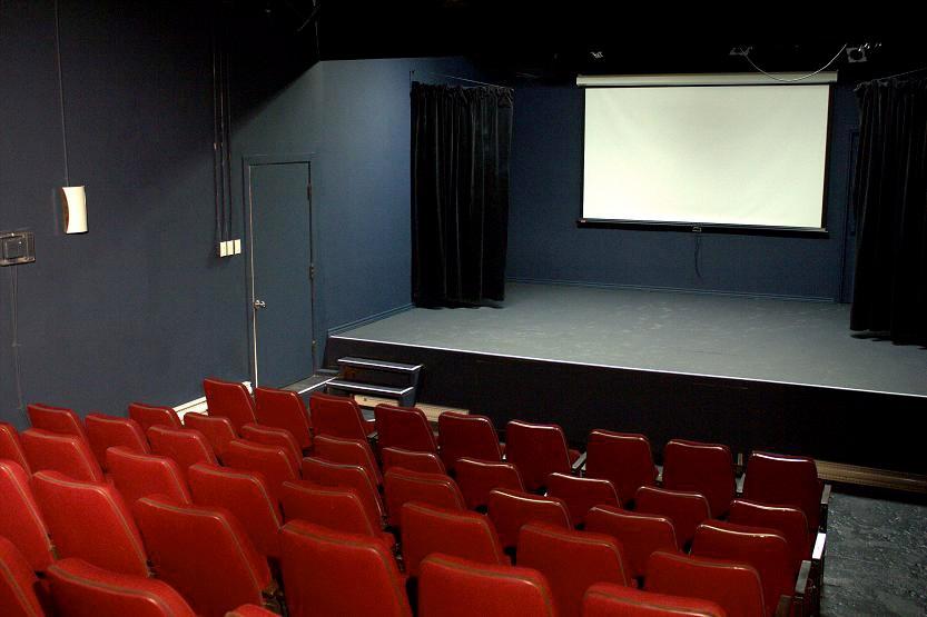 Salle Perrault